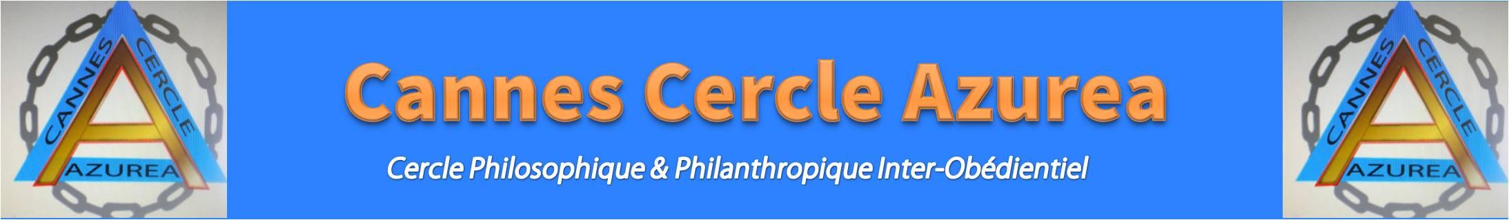 Cannes Cercle Azurea