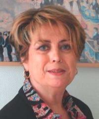 Catherine Janin Naltet